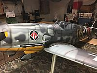 Name: ESM JimMcQ4.jpg Views: 3 Size: 385.4 KB Description: ESM 50cc Bf-109