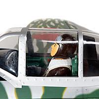 Name: P2.jpg Views: 32 Size: 53.6 KB Description: Quality of the pilot is like the pilots by Phoenix