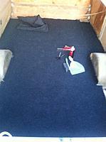 Name: trailer3.jpg Views: 162 Size: 114.1 KB Description: Floor carpet done!