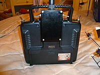 Name: P1000395.jpg Views: 237 Size: 196.0 KB Description: Futaba FF6 with my 2.4GHz module attached (rear)