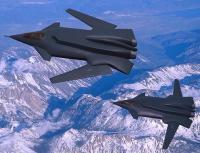Northrop Grumman Switchblade concept art - Northrop