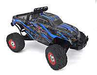 Name: DSC_8851.jpg Views: 96 Size: 464.9 KB Description: $139 Tecesy 2.4GHZ 1:12 Scale 4WD Brushed Electric Remote Control Monster Truck Desert Buggy Off-road Vehicle 25+MPH RTR