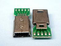 Name: Mini-USB-10pin-Connector-With-PCB.jpg