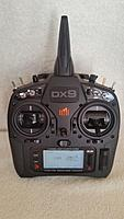 Name: DX9 Transmitter.jpg Views: 56 Size: 613.9 KB Description: