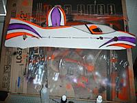 Name: Excel fuselage 1.JPG