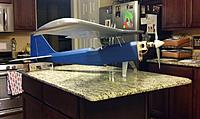 Name: CITABRIA_01.JPG Views: 154 Size: 140.8 KB Description: Front side view showing the motor and prop for reference