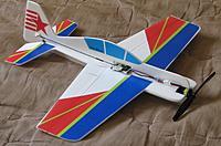 Name: yak001.jpg Views: 150 Size: 162.7 KB Description: Yak 54 UMX