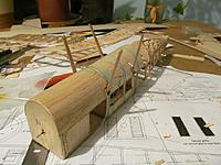 Name: IMG_3562.jpg Views: 27 Size: 297.0 KB Description: the rest is a softer 1/32 balsa