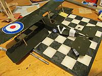 Name: IMG_3607.jpg Views: 18 Size: 3.26 MB Description: elevator is next using the chess boar as a square.