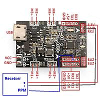 t9345911 214 thumb Terrible wiring diagram?d=1473981957 eachine tiny qx80 flysky, frsky, dsm2, arf rx options $60 65 Basic Electrical Wiring Diagrams at mifinder.co