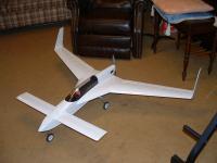 Name: 100_FUJI-DSCF0016_DSCF0016.jpg Views: 254 Size: 69.8 KB Description: Medium coupling uses ailerons rear and elevator front