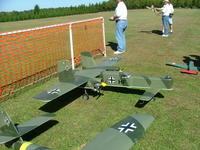 Name: 100_FUJI-DSCF6215_DSCF6215.jpg Views: 255 Size: 151.2 KB Description: Focke Wulf FW-42 German model never produced. Scratch built by Dan Stevens