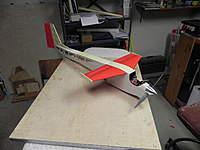 Name: DSCN0698.jpg Views: 118 Size: 59.7 KB Description: The landing gear will be next.
