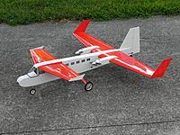 Name: DSCN1325.jpg Views: 39 Size: 317.2 KB Description: Twin Duck with central balance point.
