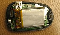 Name: IMG_3442.jpg Views: 82 Size: 220.3 KB Description: Open case battery in place