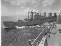 Name: canisteo1.jpg Views: 133 Size: 44.2 KB Description: My ship USS Canisteo AO99