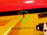 Name: Tail gap.jpg Views: 374 Size: 60.2 KB Description: