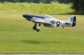Memorial flight flown by Dane Edwards