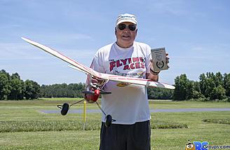 Best Pioneer - Bobby Russel