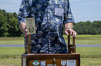 Best Flight Box - Herbby Alford