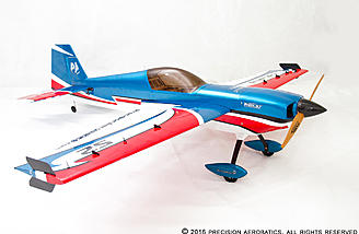 The brand new Katana 52 from Precision Aerobatics!