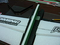 Name: IMG_1007.jpg Views: 741 Size: 164.1 KB Description: Ok next step is to install the landing gear mount