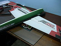 Name: IMG_1012.jpg Views: 692 Size: 170.8 KB Description: Now glue the lower part of the fuselage