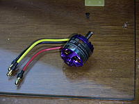 Name: IMG_1033.jpg Views: 1068 Size: 175.7 KB Description: This motor is great!!! lots of power, and great flight times!