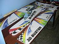 Name: IMG_1113.jpg Views: 286 Size: 223.2 KB Description: All the EPP parts, beautiful color scheme!