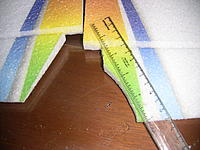 Name: IMG_1128.jpg Views: 190 Size: 226.5 KB Description: I didnt like anymore how my rounded shape looked, so i decided to cut the ailerons straight
