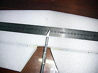 Name: IMG_1151.jpg Views: 169 Size: 187.8 KB Description: Cut the slot to insert the rod