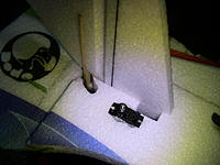 Name: IMG_1220.jpg Views: 176 Size: 150.1 KB Description: Now for the servos i used Welders