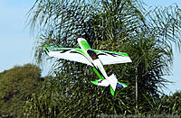 Name: Flew into the tree and out by the powerful Thrust 50!.jpg