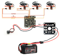 naze32 rev6 wiring linear bec esc and connecting a buzzer rc groups brushless motor to esc wiring bec esc wiring diagram #30