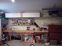 Name: New workshop setup.jpg Views: 218 Size: 174.6 KB Description: New workshop setup