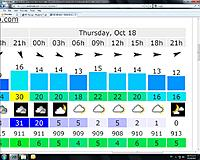 Name: 18th Oct Forecast Tekapo.jpg