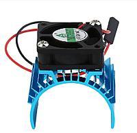 Name: HSP heatsink and fan.jpg Views: 21 Size: 43.7 KB Description: HSP heatsink fan for 36 size motors
