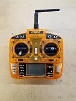 OrangeRx T-SIX 2 4GHz DSM2 Compatible 6CH - RC Groups
