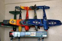 Name: planes-(115).jpg Views: 450 Size: 70.5 KB Description: L-R: Zero, Me109, 1st F4U, Spit, 2nd F4U