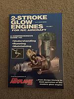 2 Stroke Glow Engines For R C Aircraft Vol 1 By David Gierke
