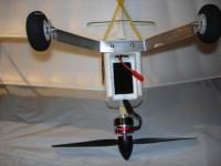 Name: X-Moth LG.jpg Views: 111 Size: 48.3 KB Description: Landing gear and battery compartment.