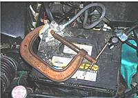Name: RedneckBatteryClamp.jpg