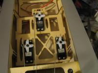 Name: Tail and Elevator servos in place.jpg Views: 258 Size: 67.7 KB Description: