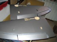 Name: Wing holes for aileron&flap servos and retracts.jpg Views: 296 Size: 56.6 KB Description: