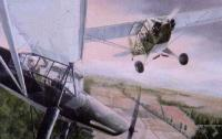 Name: L-4 and Storch.jpg