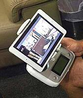 Name: FB_IMG_1446026091476-2.jpg Views: 308 Size: 140.6 KB Description: Note the iPad mini. Does anyone recognize this controller?  It looks very DJI'esk.
