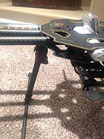 Tarot 680 PRO Folding Hexacopter Frame - RC Groups