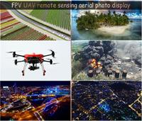 Name: UAV remote sensing aerial photo display_EN.jpg Views: 60 Size: 195.7 KB Description: FPV UAV is widely used, because of low cost, cost-effective, no casualties, strong survivability, and easy mobility.