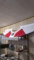 Name: 6ft foamboard flying wing.jpg Views: 50 Size: 700.9 KB Description:
