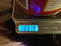 Name: IMG_5101.jpg Views: 46 Size: 153.8 KB Description: Or 23.78oz